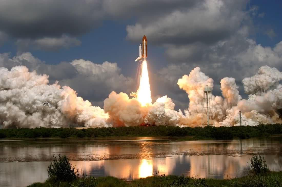 space shuttle program era - photo #24